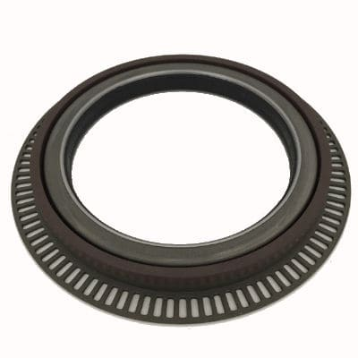 2V5501317S - Retentor do  Cubo  de Roda  Traseiro MAN - Disco com ABS - sensor 100 Furos
