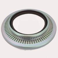 Retentor do Cubo de Roda Dianteiro MAN com ABS - sensor 80 Furos
