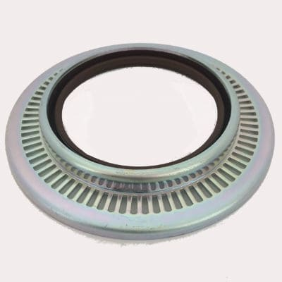 Retentor do Cubo de Roda Dianteiro MAN V9-50/60 com ABS - sensor 80 Furos