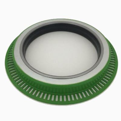 1335063 Retentor do Cubo de Roda Traseiro DAF CF85 com ABS - Sensor 100 Furos